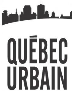 Quebec Urbain logo