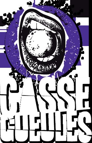 CasseGueulesLogo