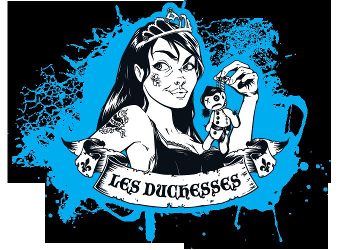 Duchesses Logo